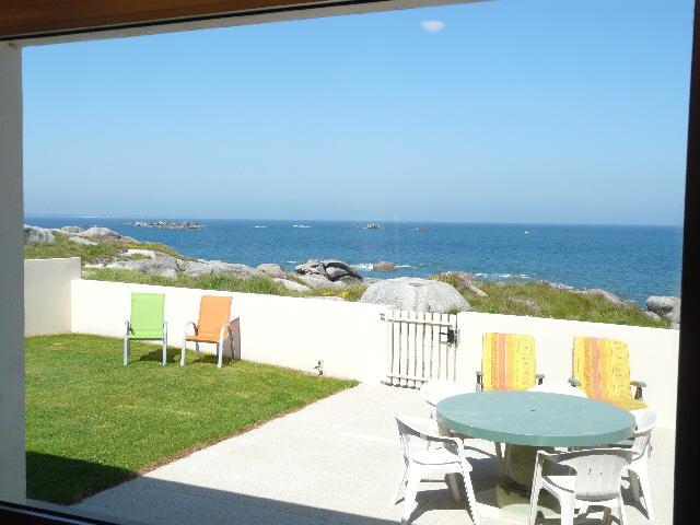 location de villas 224 la mer et de g 238 tes ruraux 224 plouescat en bretagne